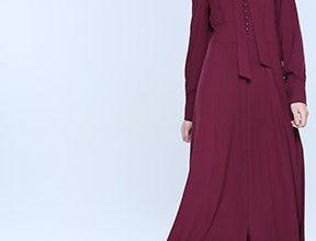 tesettür elbise tasarımları, tesettür elbise modelleri, tesettür elbise