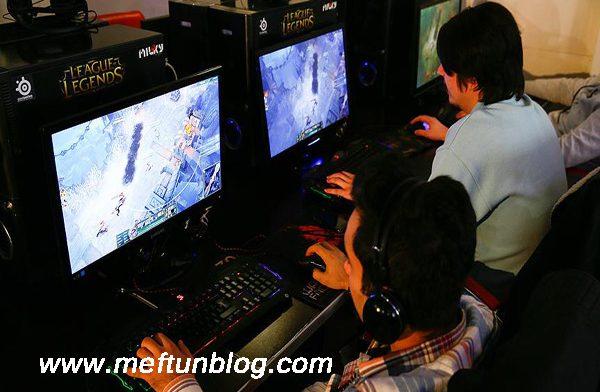 Online oyunlar ve bağımlılık, online oyunlar niye bağımlılık yapıyor, online oyunların bağımlılık yapması