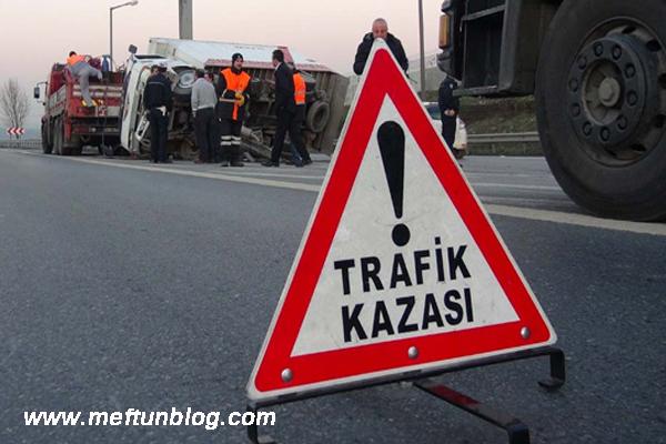 Ölümlü kazada doğan haklar, ölümlü trafik kazası, ölümlü trafik kazasında tazminat alma