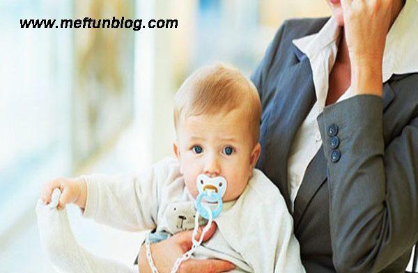 çalışan annelerin çocuk bakımı, çalışan anneler ve çocuklarının sıkıntıları, çalışan annelerin çocukları ile ilişkisi