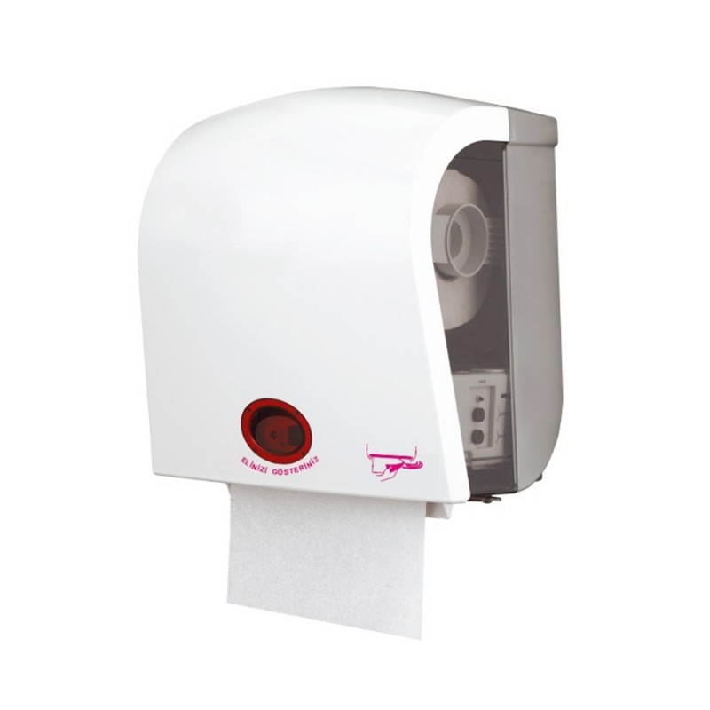 otomatik havlu makineleri, havlu makinesi kullanımı, otomatik havlu makineleri nerelerde kullanılır