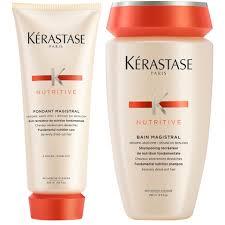 kerastase saç bakım ürünleri, kerastase nutritive saç bakımı, kerastase saç bakım ürünü