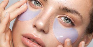 göz çevresi bakımı, göz çevresi bakımı yapma, göz çevresine nasıl bakım yapılır