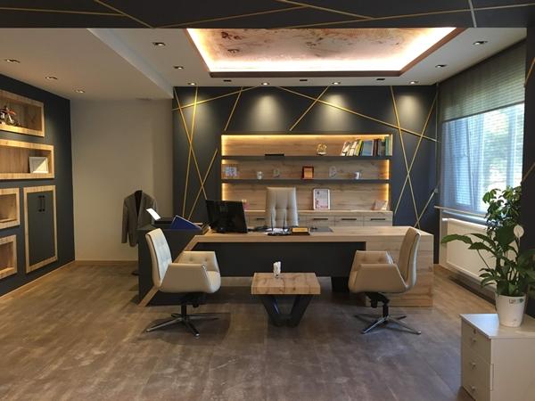 ofis dekorasyonu, ofis dekorasyonu nasıl yapılır, ofis dekorasyonu ipuçları