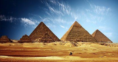 mısır piramitleri nedir, büyük mısır piramidi, mısır piramidi nedir