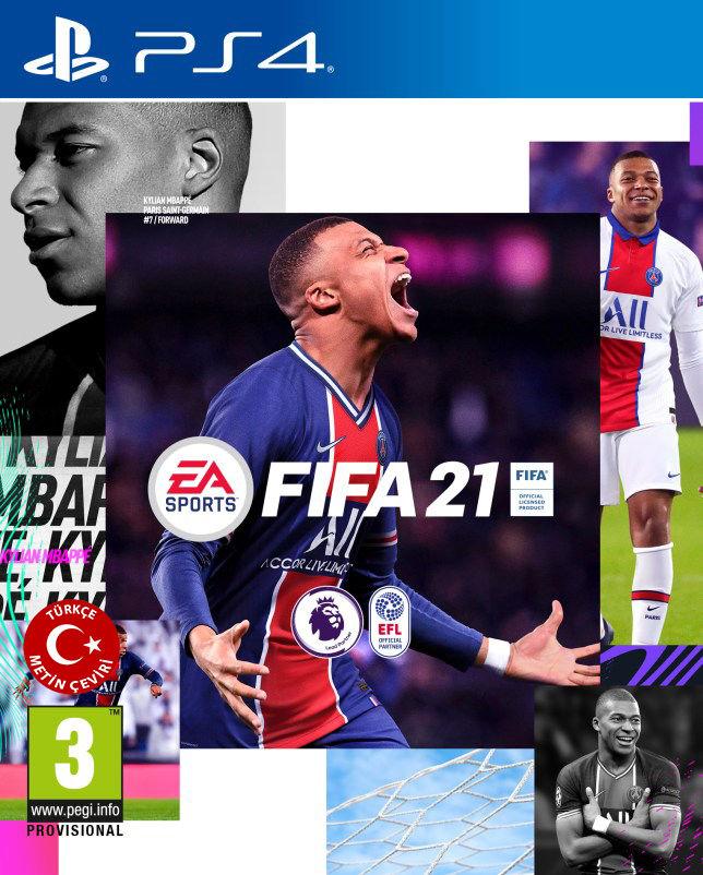 fifa 2021 oyunu, fifa 2021 oynamak, fifa 2021 oyunu nedir